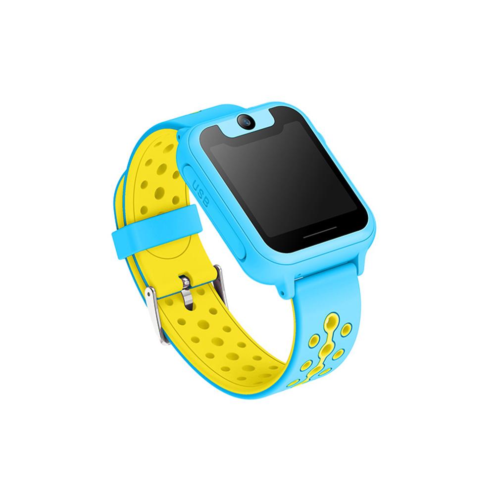 "Dečiji smart sat Q6, LBS+GPS, 1.44"", 280*280 piksela, SOS taster"