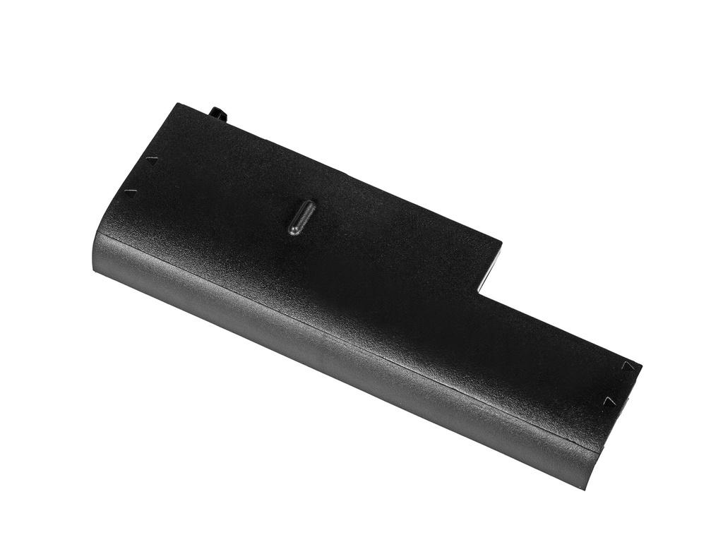 Green Cell Battery for Medion Akoya E7211 E7212 E7214 E7216 P7611 P7612 P7614 P7618 / 14,4V 4400mAh