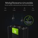 Inverter Green Cell® 12V to 230V Modified sine 1500W