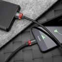 Baseus Golden Belt USB 3.0 USB Type-C Cable 1M 3A red (CATGB-19)
