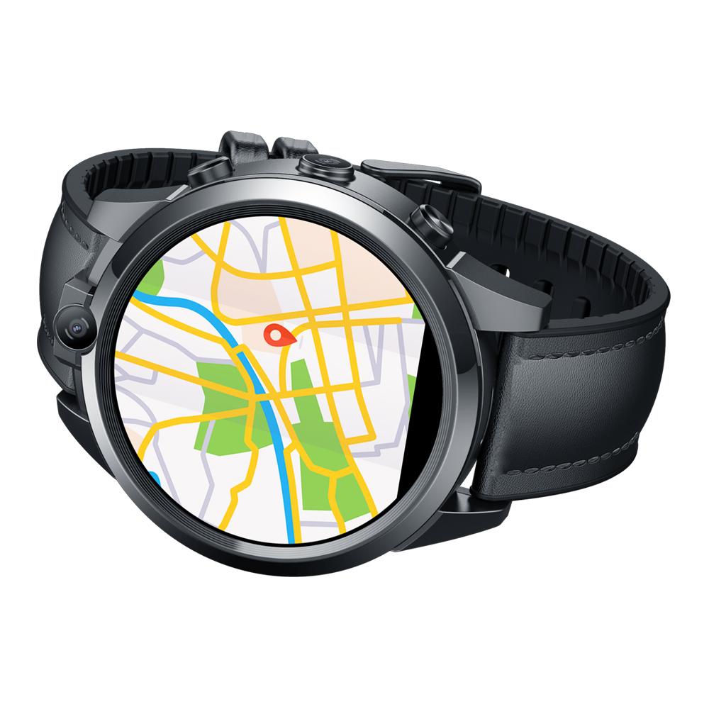 "Smart sat Zeblaze Thor 5 1.6"" 4G Wifi GPS Dve Kamere"