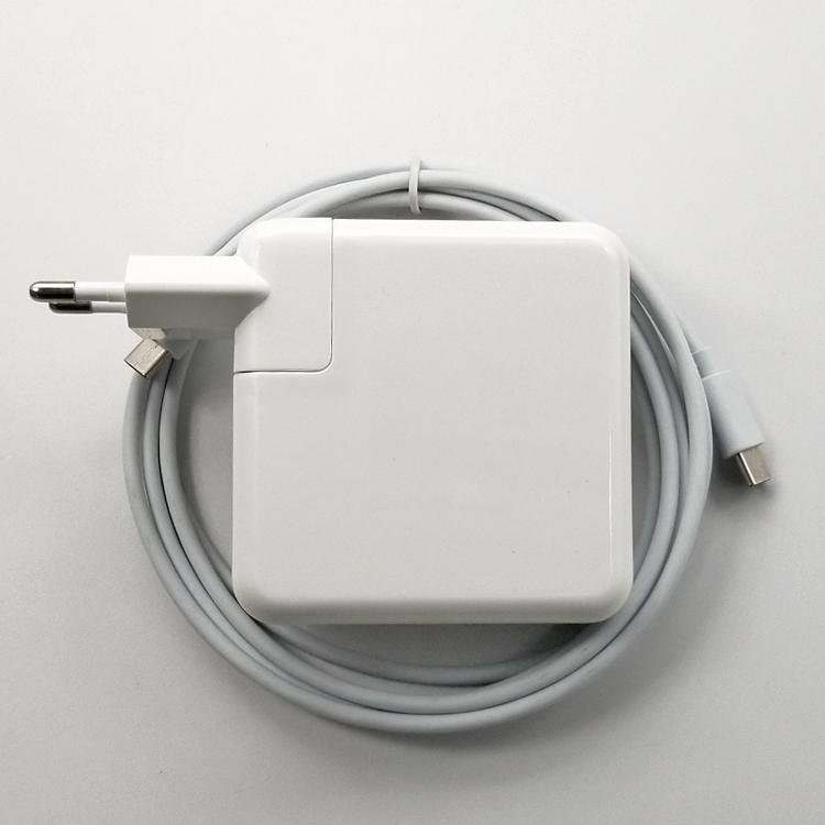 NRG+ punjač za MacBook Type C 61W