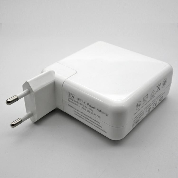 NRG+ punjač za MacBook Type C 87W