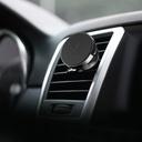 Baseus Small Ears Series Universal Air Vent Magnetic Car Mount Holder black (SUER-A01)