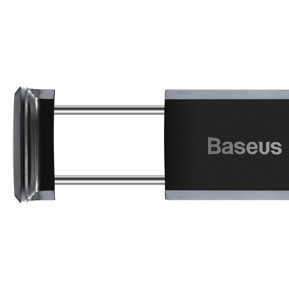 Baseus Stable Series Air Outlet Car Mount Phone Holder black (SUGX-01)