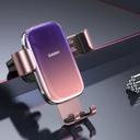 Baseus Glaze Gravity Car Mount pink (SUYL-LG04)