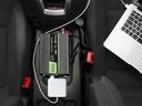 Green Cell ® Voltage Car Inverter 12V to 230V, 150W/300W