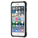 Hybrid Armor Case Tough Rugged Cover for iPhone 7 Plus black