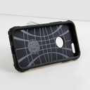 Hybrid Armor Case Tough Rugged Cover for iPhone 7 Plus navy