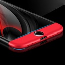 GKK 360 Protection Case front and back full body case iPhone 7 Plus black