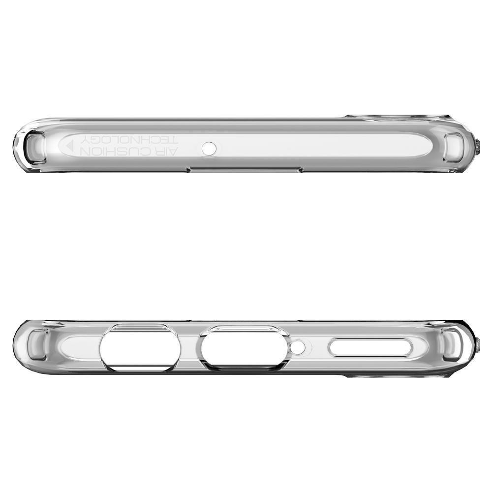 Spigen Liquid Crystal Huawei P30 Lite Crystal Clear