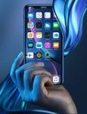 Baseus Full-screen Full Coverage 3D Tempered Glass Film with Speaker Dust Protector for Apple iPhone XR / iPhone 11 black (SGAPIPH61-WA01)