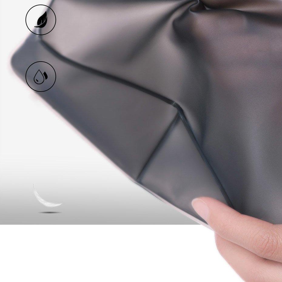 Baseus Transparent Key case cover for iPhone XS / X black (WIAPIPH58-QA01)