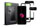 GC Clarity Dust Proof Screen Protector for Apple iPhone 7 Plus, 8 Plus - Black