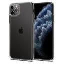 Spigen Liquid Crystal Iphone 11 Pro Crystal Clear