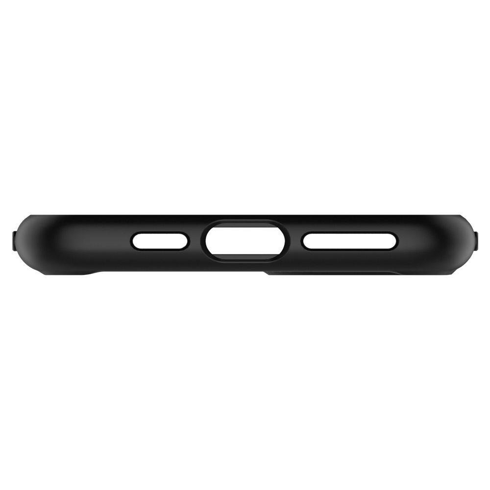 Spigen Ultra Hybrid Iphone 11 Pro Matte Black