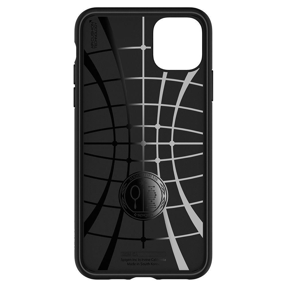 Spigen Core Armor Iphone 11 Pro Black