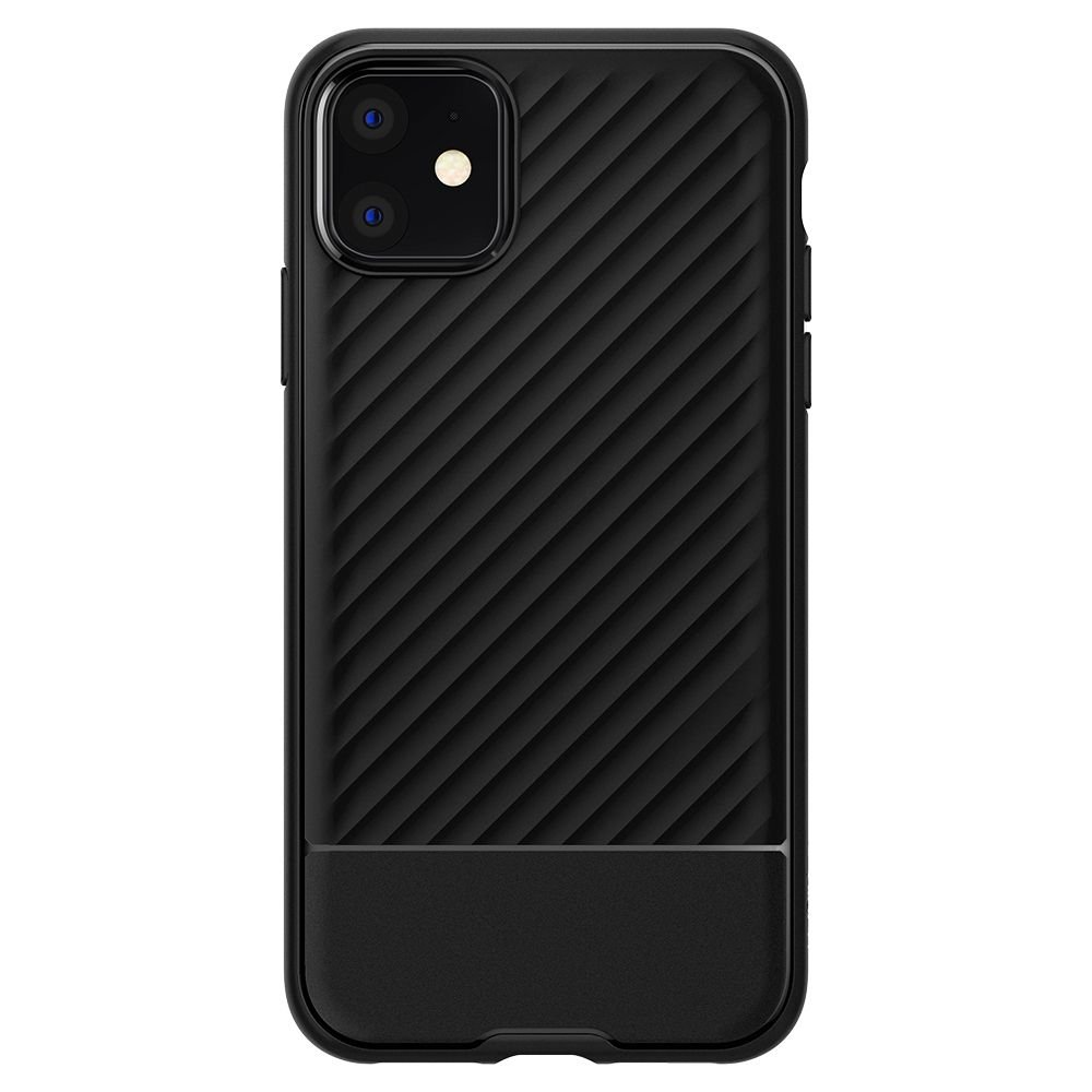 Spigen Core Armor Iphone 11 Black