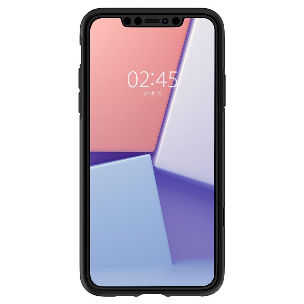 Spigen Thin Fit Classic Iphone 11 Pro Max Black