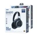 Proda Melo Wireless Bluetooth Headphones black (PD-BH400 black)