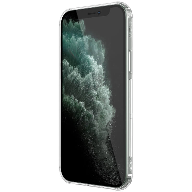 Nillkin Nature case for iPhone 12 Pro / 12 Max 6.1 white