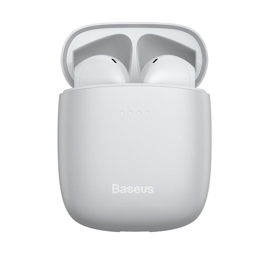 Baseus Encok True Wireless Earphones W04 TWS white (NGW04-02)
