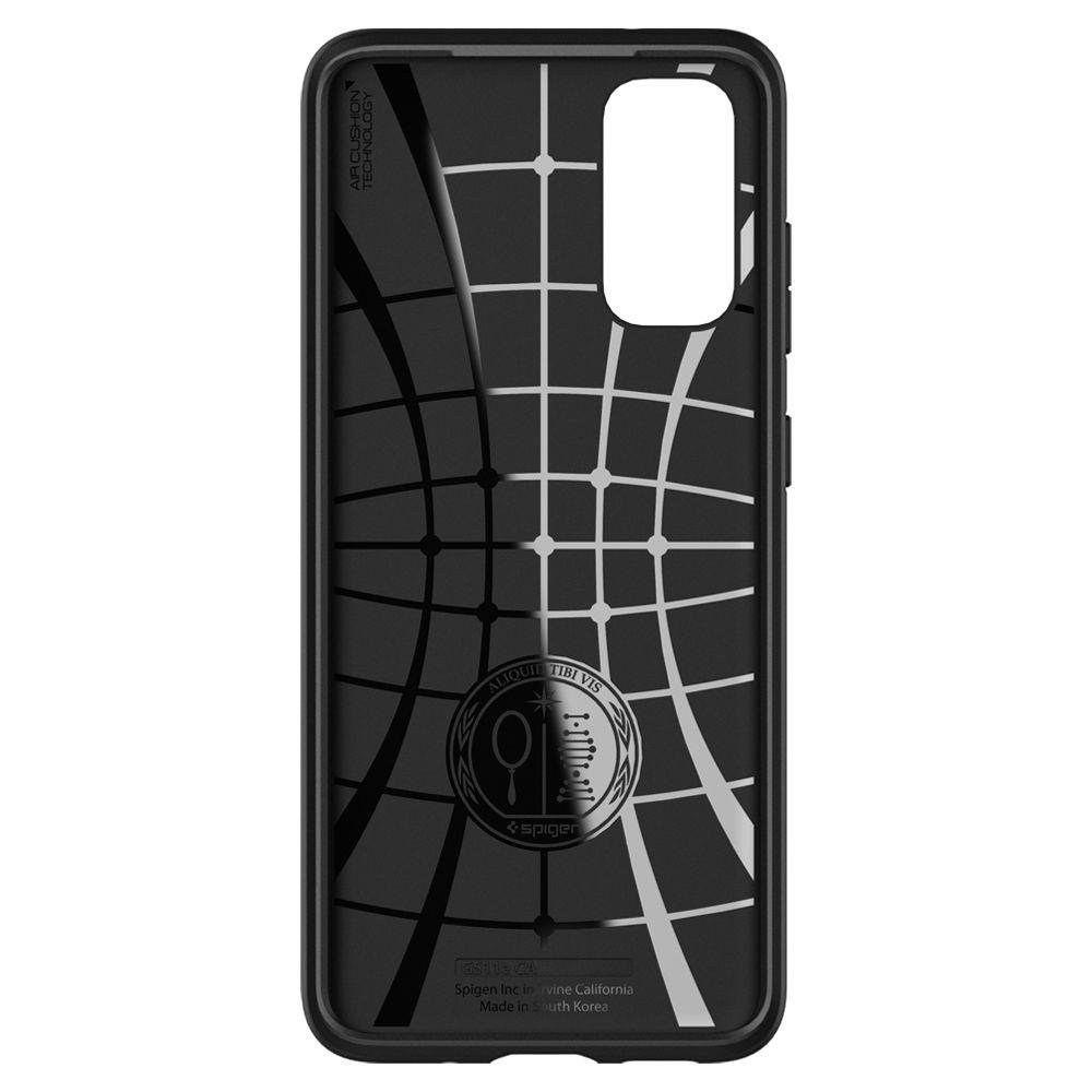 Spigen Core Armor Galaxy S20 Black