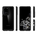 Spigen Ultra Hybrid Galaxy S20 Ultra Matte Black