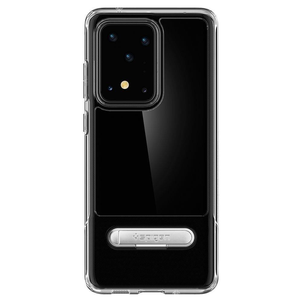 Spigen Slim Armor Essential S Galaxy S20 Ultra Crystal Clear