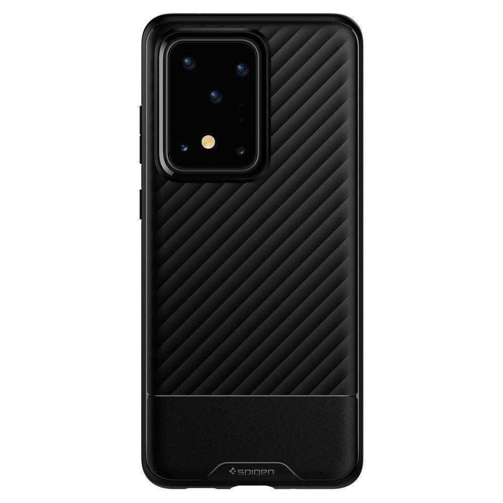 Spigen Core Armor Galaxy S20 Ultra Black