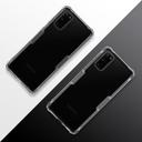 Nillkin Nature TPU Case Gel Ultra Slim Cover for Samsung Galaxy S20 transparent