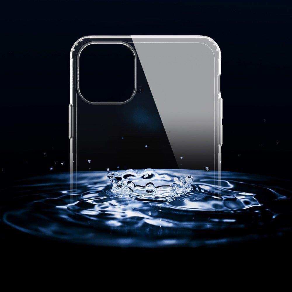Nillkin Nature TPU Case Gel Ultra Slim Cover for iPhone 11 Pro Max green