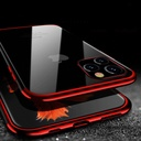 Clear Color Case Gel TPU Electroplating frame Cover for iPhone 11 black