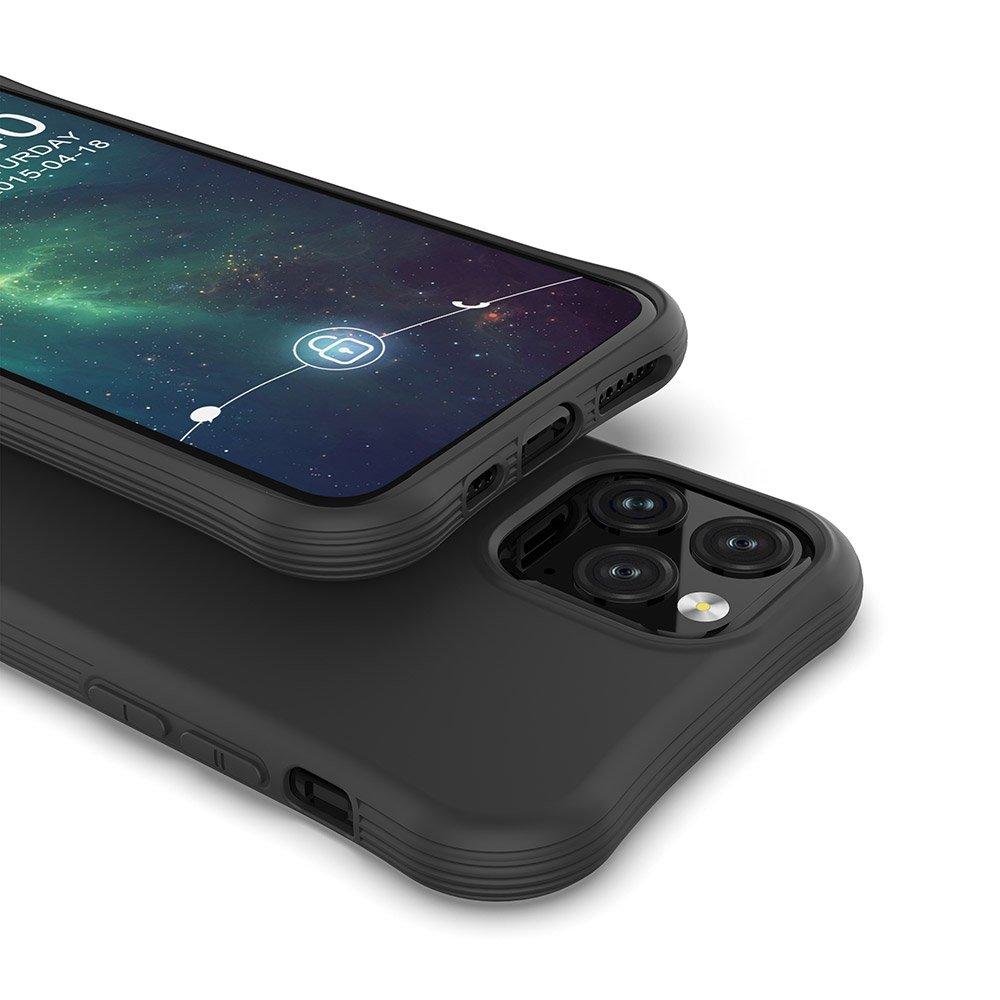 Soft Color Case flexible gel case for iPhone 11 Pro black