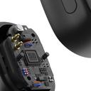 Baseus Encok WM01 Plus True Wireless Earphones TWS Bluetooth 5.0 black (NGWM01P-01)