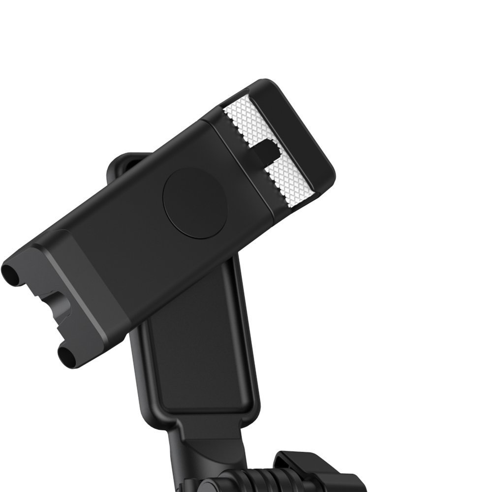 Baseus Selfie Stick with Tripod Telescopic Stand and Bluetooth remote controll black (SUDYZP-F01)