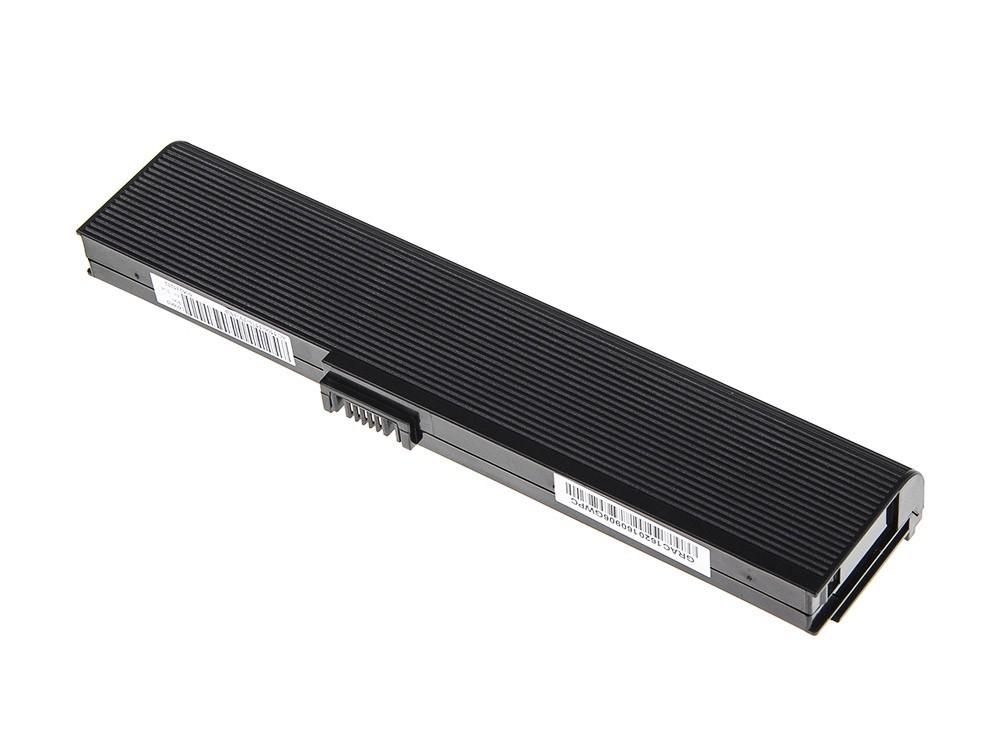 Green Cell Battery for Acer Aspire 3200 3600 3680 5030 5500 / 11,1V 4400mAh