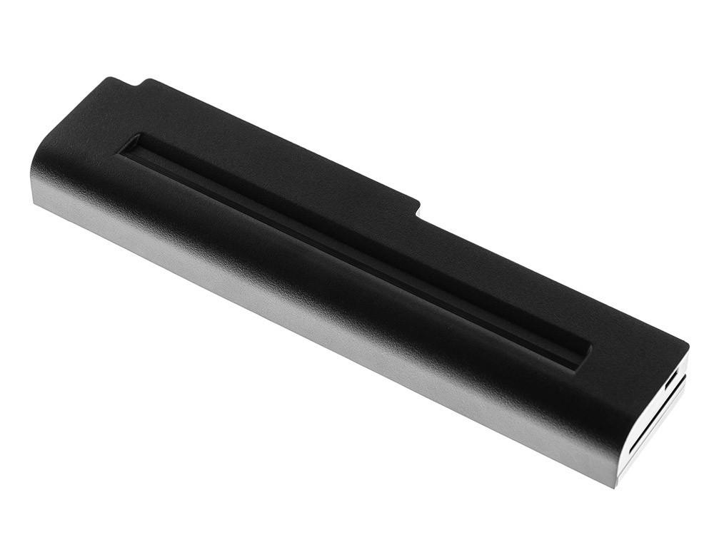 Green Cell Battery for Asus A32-M50 A32-N61 N43 N53 G50 L50 M50 M60 N61VN / 11,1V 4400mAh
