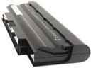 Green Cell Battery for Dell Inspiron N3010 N4010 N5010 13R 14R 15R J1 (rear) / 11,1V 6600mAh