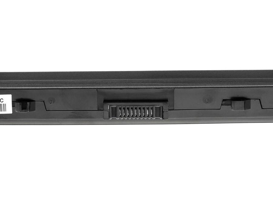 Green Cell Battery for Dell Inspiron 1525 1526 1545 1546 PP29L PP41L / 11,1V 6600mAh