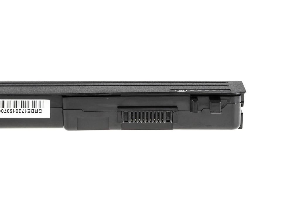 Green Cell Battery for Dell Studio 17 1745 1747 1749 / 11,1V 4400mAh