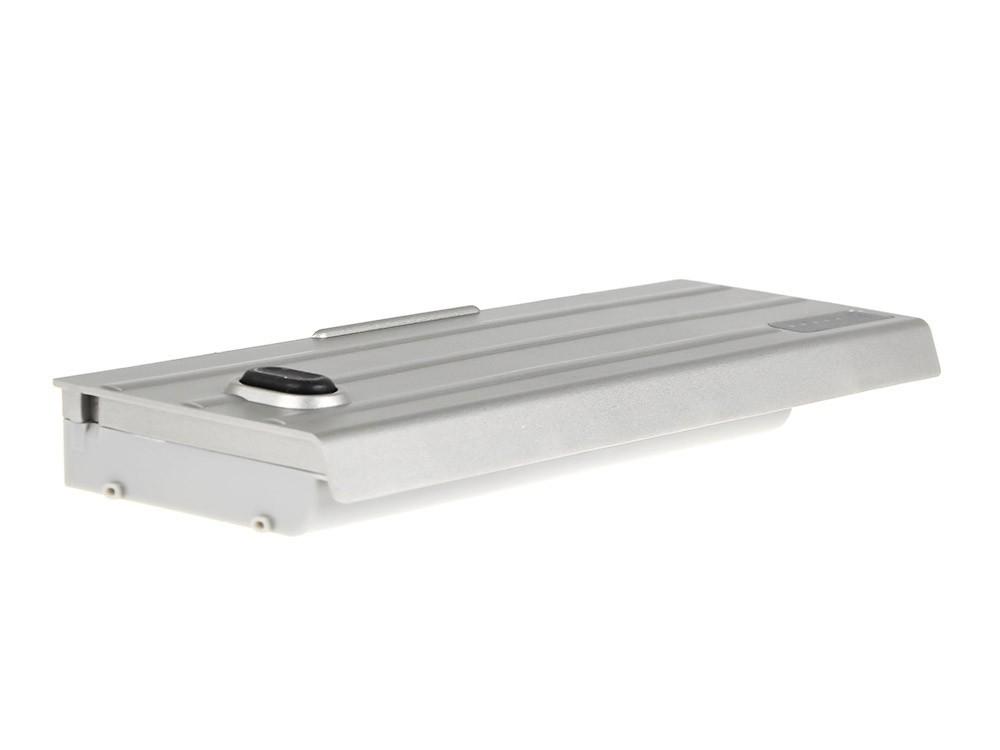 Green Cell Battery for Dell Latitude D620 D630 D630N D631 / 11,1V 4400mAh