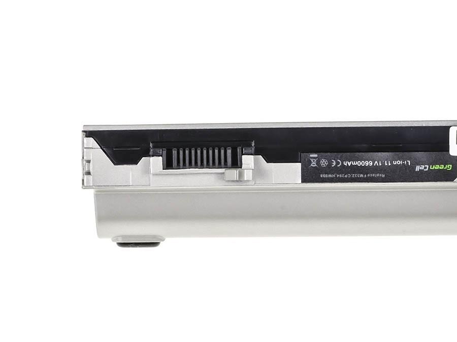 Green Cell Battery for Dell Latitude E4300 E4310 E4320 E4400 / 11,1V 6600mAh