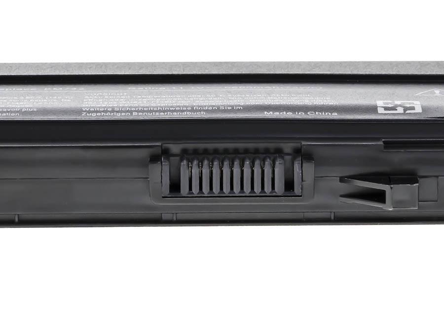 Green Cell Battery for Dell Latitude E5400 E5410 E5500 E5510 / 11,1V 6600mAh