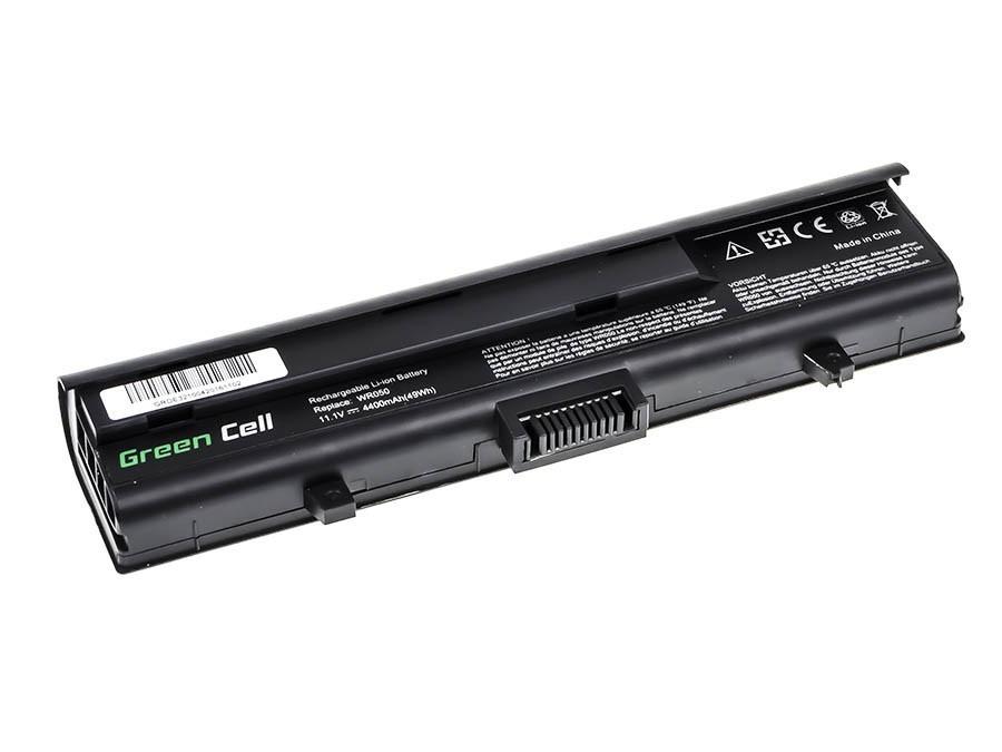 Green Cell Battery for Dell XPS M1330 M1330H M1350 PP25L / 11,1V 4400mAh
