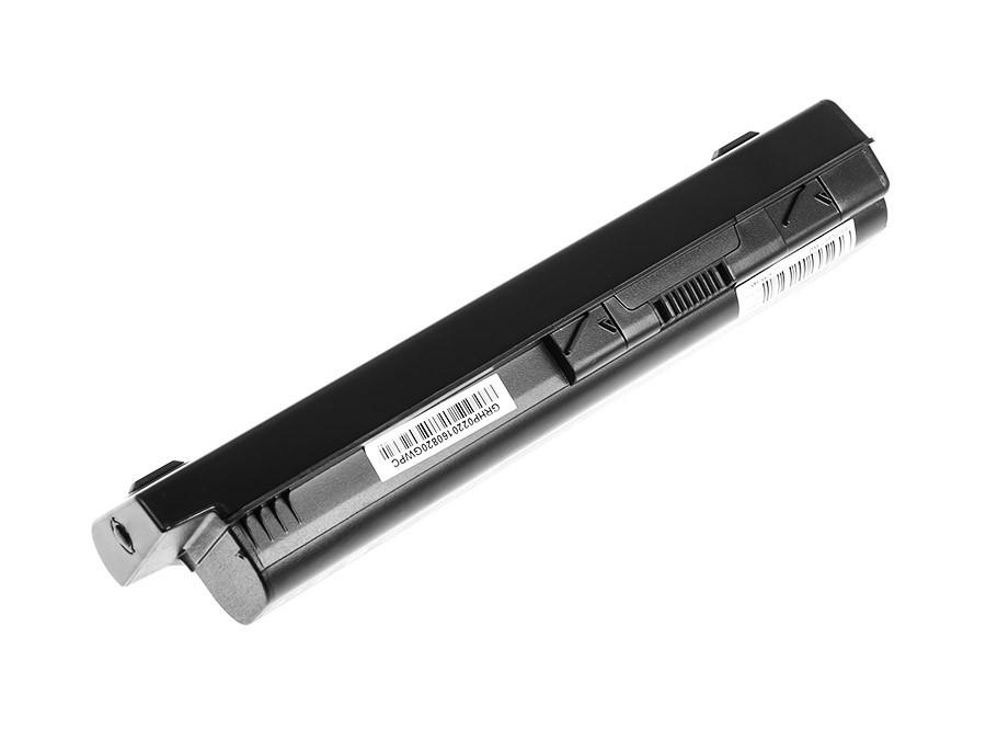 Green Cell Battery for HP DV4 DV5 DV6 CQ60 CQ70 G50 G70 / 11,1V 8800mAh