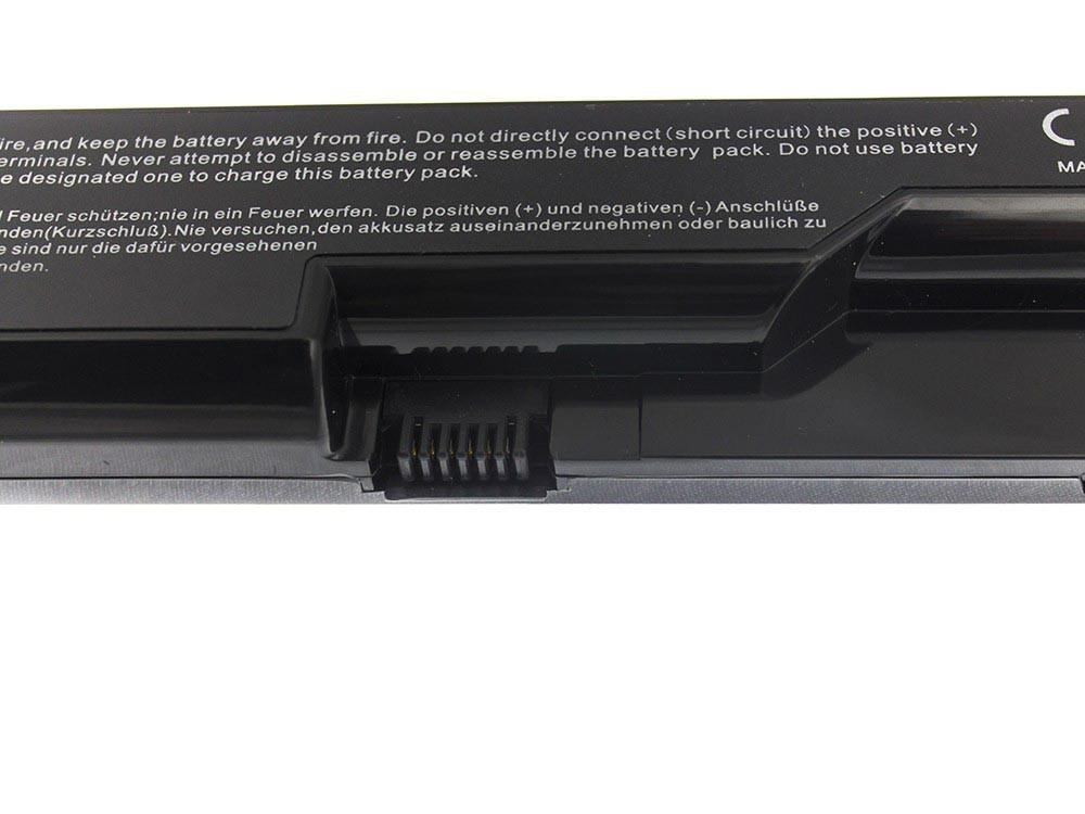 Green Cell Battery for HP ProBook 4320s 4520s 4525s / 11,1V 4400mAh