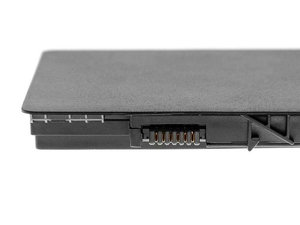 Green Cell Battery for HP Pavilion DM3 DM3T DM3Z / 11,1V 4400mAh