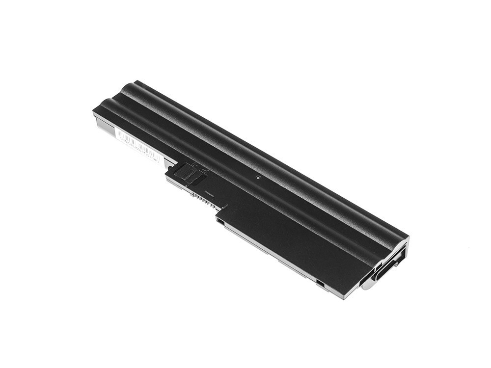 Green Cell Battery for Lenovo ThinkPad T60 T61 R60 R61 / 11,1V 4400mAh