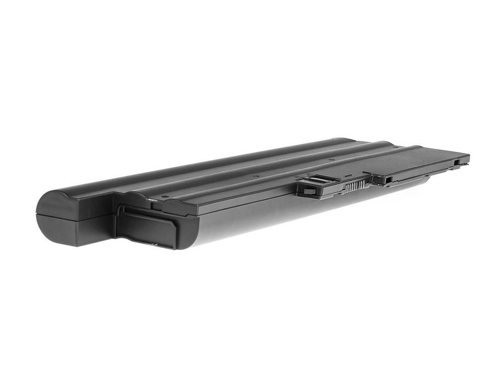 Green Cell Battery for Lenovo ThinkPad T60 T61 R60 R61 / 11,1V 6600mAh